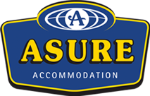 ASURE Abode on Courtenay Motor Inn